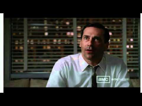 Don Draper on Compensation