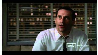 Mad Men: Don Draper on Compensation thumbnail