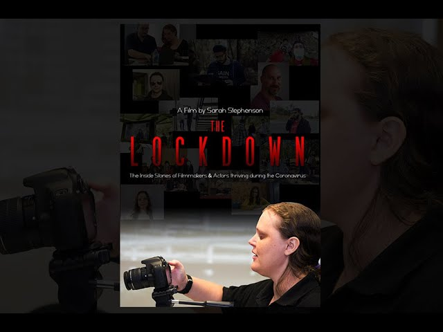 #TheLockdown: The inside Stories of Filmmakers & Actors thriving during the Covid19 |  DOCUMENTARY