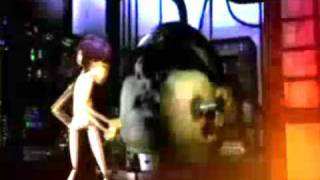Gorillaz feat. Stachursky - Jedwab