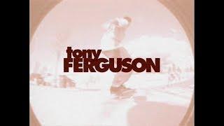 Tony Ferguson - Mouse 1996