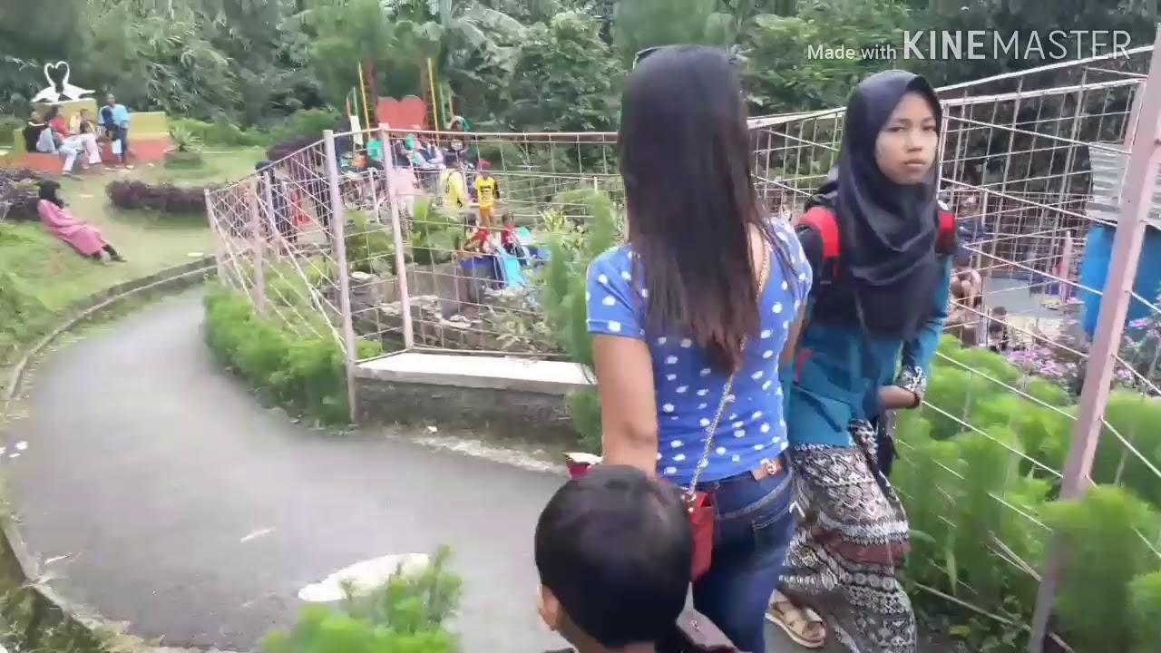 Wisata Dan Resto Batu Apung Alam Hijau Wanayasa Youtube