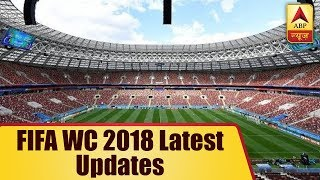 Fifa World Cup 2018: Saturday Schedule: Australia vs. France, Argentina vs. Iceland, Peru | ABP News