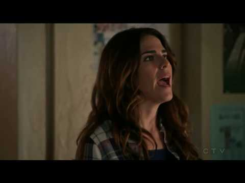 alfred enoch / Karla Souza (last scenes together) - How to Get Away With Murder #26