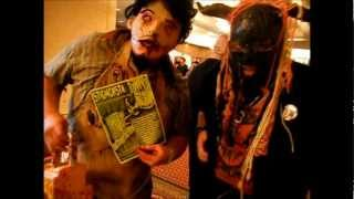Stigmonsta - Columbus  HorrorHound 2012 [HD]