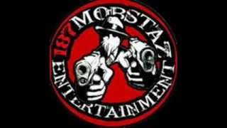 Shockra 187 Mobstaz