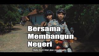 Gambar cover TNI Polri Bersama Membangun Negeri   Pak Bhabin