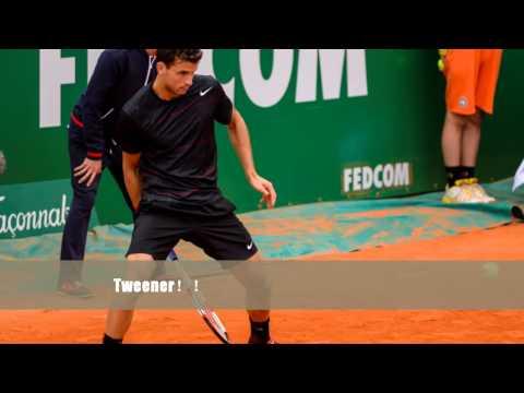 Grigor Dimitrov Funny Moments