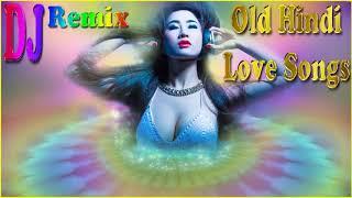 90's Hindi DJ Nonstop Songs   Old Is Gold DJ Hindi Songs   Hindi Dj Remix
