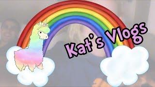 Το Πρώτο Μου Vlog! (Kat