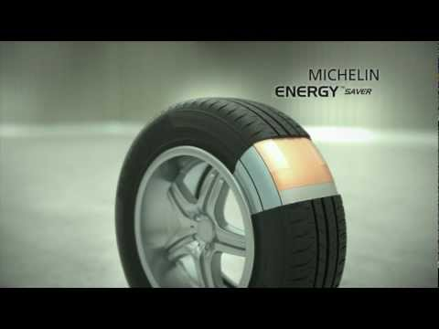 Michelin Energy Saver special internal layer