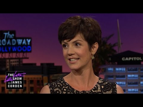 Zoe McLellan Explains Her Psychic Abilities