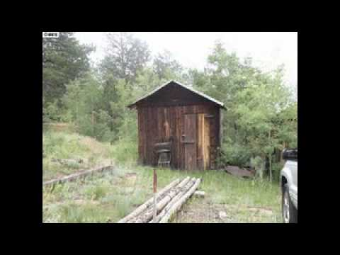 Rustic cabin in allenspark for sale youtube Rustic cottages for sale