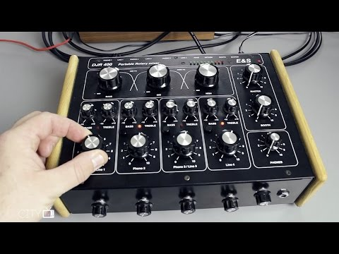 3 Rotary Mixers That You Should Know About