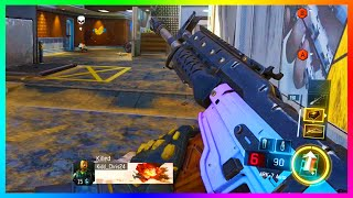 BLACK OPS 3 MULTIPLAYER GAMEPLAY! - REACHING MAX BETA LEVEL & UNLOCKS! (COD BO3 Beta Gameplay)