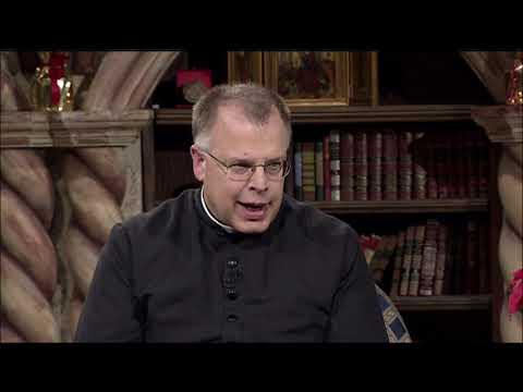 EWTN Live - 2018-12-05 - Fr. Robert Altier