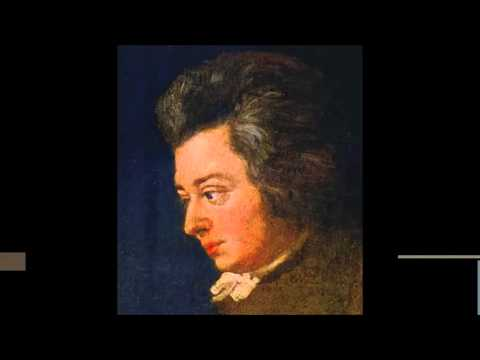 W. A. Mozart - KV 606 - 6 Ländler for orchestra