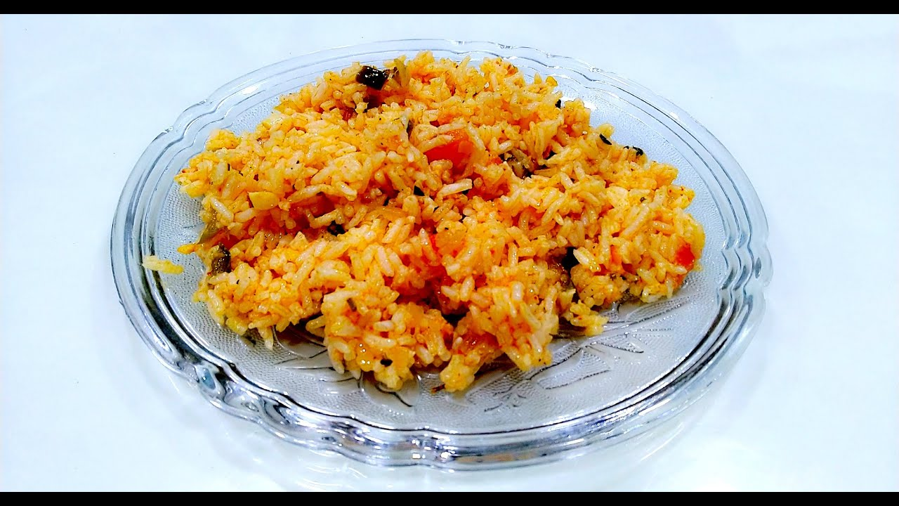 Pizza Fried Rice | Pizza Rice Recipe | How to make Pizza Taste Rice | Indian Recipe
