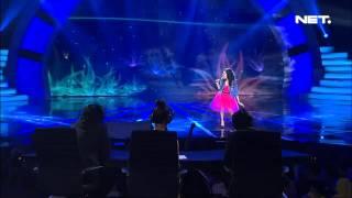 NEZ Academy Final Exam - Kila - Terlalu Manis