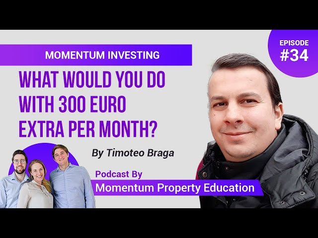 How to Buy Your First Property - Timoteo Braga