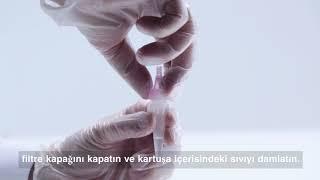 Fujifilm DRI-CHEM Immuno AG 2