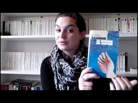 Adopte un Auteur #2 - Jostein Gaarder