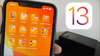 Best iOS 13 Apps - Complete List