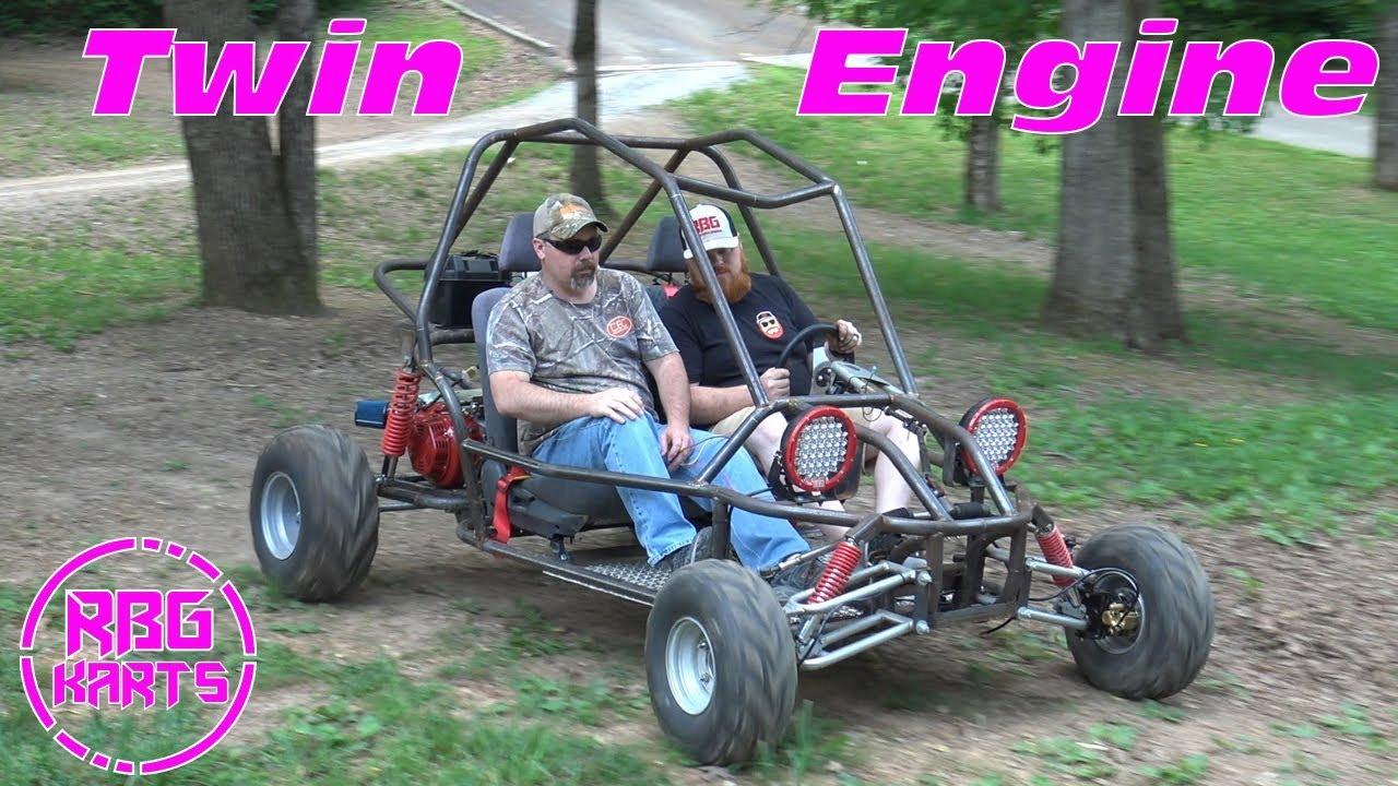 Twin Engine Ep  7 ~ Fixes & Ride - Смотреть видео на мобильном!