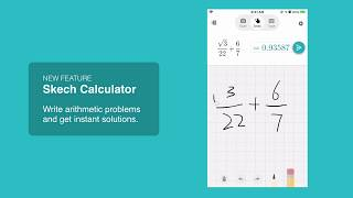 Sketch Calculator