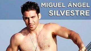 Miguel Ángel Silvestre se quita la ropa y celebra así la entrada al 2017