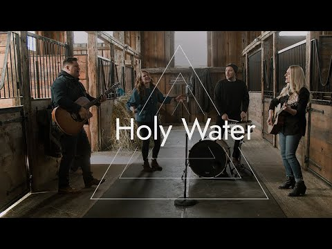 Holy Water (Cover)