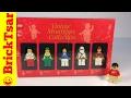 LEGO 852769 Vintage Minifigure Collection Vol 5 - Females Girls Women