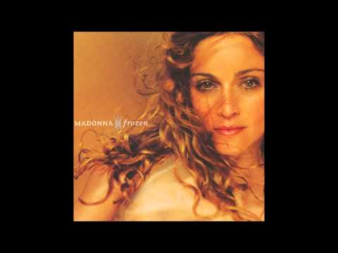 Madonna - Frozen (Meltdown Mix)