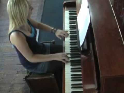 Piano Five For Fighting Superman Youtube