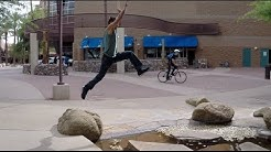 Parkour and Free Running - Phoenix, AZ WFPF Certification