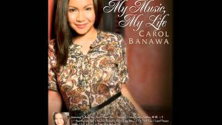 Till My Heartaches End - Carol Banawa(Instrumental)