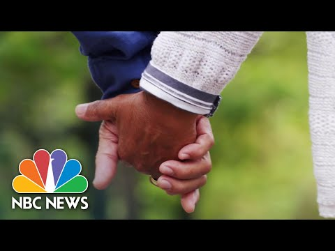 The Money Talk You Need To Have With Your Partner | NBC News NOW