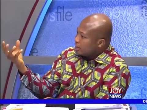 Presidential media encounter - Newsfile on JoyNews (20-1-18)