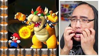 NOOOOOOOOOOOON !!! | Super Mario Maker