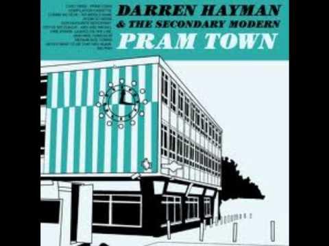 Darren Hayman & The Secondary Modern - Room To Grow
