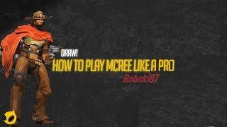 McCree was it? - Robski87