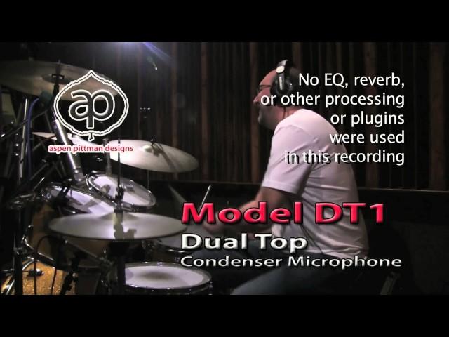 Aspen Pittman Designs presents DT! Live! with Joe Travers