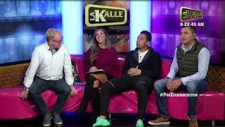 El error de Natalia París escribiendo Manizales | La Kalle