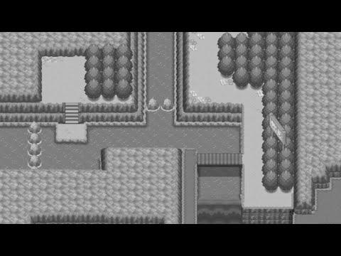 Pokémon HeartGold & SoulSilver - Route 47 [GB Sounds]