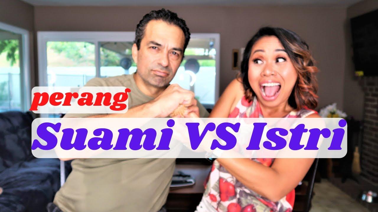 PERANG PENGETAHUAN UMUM! 💥  | RICKY VS PURI