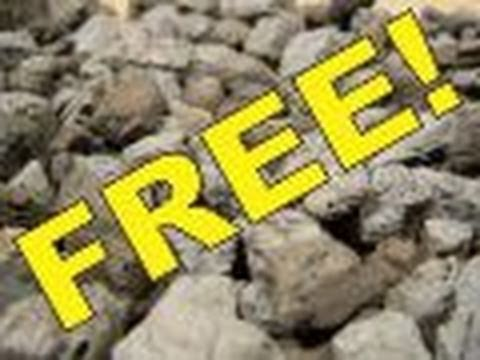 FREE!  Expanded Shale Giveaway!