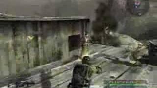 SOCOM U.S. Navy SEALs Combined Assault preview