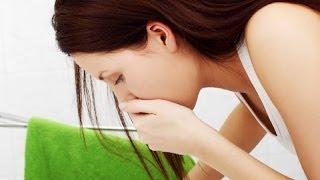 Беременность на ранних сроках: средства от тошноты