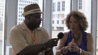"The Pace Report: ""So Nice To Be Back"" The Freda Payne Interview"