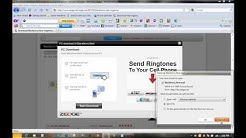 boost mobile sanyo incognito ring tone